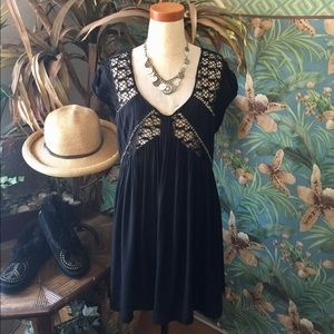 Free People San Jose Blessed Are the Meek mini- S